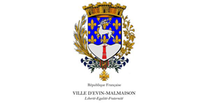 Ville Evin Malmaison